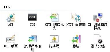 IIS7.5无法连接Access数据库的解决方法